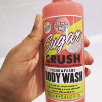 Soap And Glory Sugar Crush Fresh And Foamy Body Wash Sweet Lime Fragrance 500ml uploaded by Mallisha S.