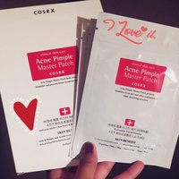 COSRX Acne Pimple Master Patch uploaded by Candy B.