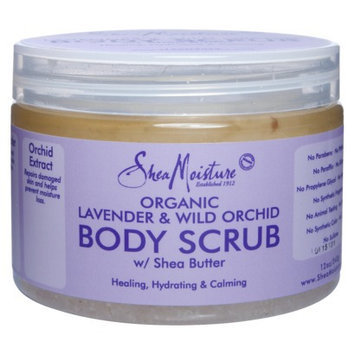 SheaMoisture Coconut & Hibiscus Hand & Body Scrub uploaded by Janita T.