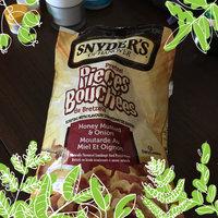 Snyder's-Of-Hanover Honey Mustard & Onion uploaded by Carolina K.