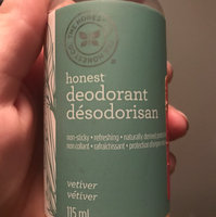 The Honest Company - Honest Deodorant Spray Vetiver uploaded by Toni F.