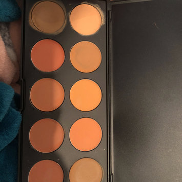 Photo of BH Cosmetics Foundation & Concealer Palette-Foundation & Concealer Palette uploaded by Siham E.