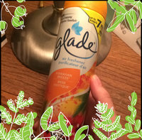 Glade Aerosol Air Freshener uploaded by Alexandria Jasmin Kane k.
