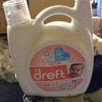 Dreft High Efficiency Liquid Laundry Detergent uploaded by Mookie M.
