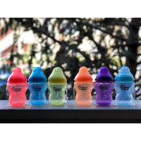 tommee tippee Closer To Nature Baby Bottle uploaded by Kayla K.