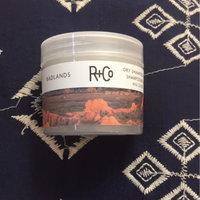 R+Co BADLANDS Dry Shampoo Paste uploaded by Darah H.