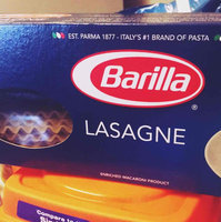 Barilla® Lasagne Pasta 4-16 oz. Boxes uploaded by Angel F.