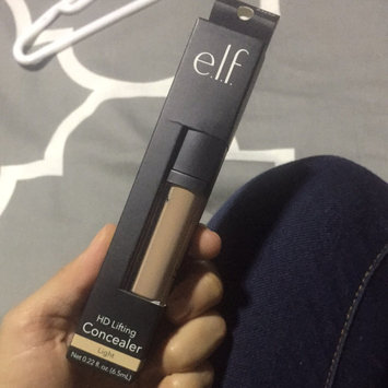 e.l.f. Studio HD Lifting Concealer uploaded by Rosalia F.