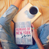 Humans of New York - Stories by Brandon Stanton (Hardcover) uploaded by Dilorom F.