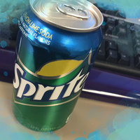 Sprite Lemon-Lime Soda uploaded by Toya A.