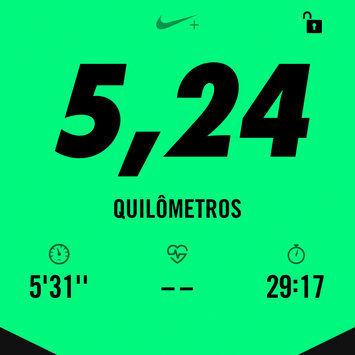 Photo of Nike Running App uploaded by Agatha G.
