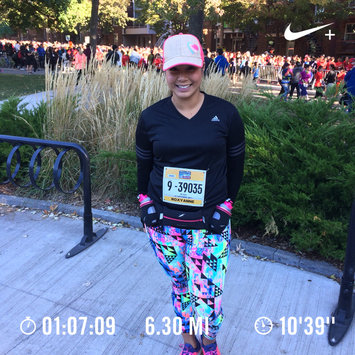 Photo of Nike Running App uploaded by Roxy A.