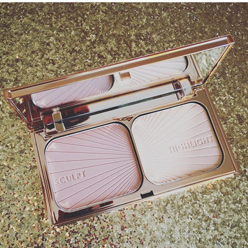 Charlotte Tilbury Filmstar Bronze & Glow Face Sculpt & Highlight uploaded by Tonya F.