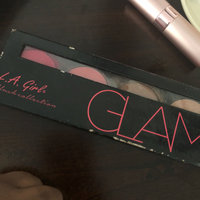 L.A. Girl Beauty Brick Blush Collection uploaded by missi P.