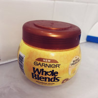 Garnier® Whole Blends™ Honey Treasures Repairing Mask 10.1 fl. oz. Jar uploaded by Sandy D.