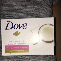 Dove Purely Pampering Beauty Bar uploaded by Nora R.