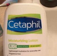 Cetaphil Fragrance Free Moisturizing Lotion uploaded by jayamini h.