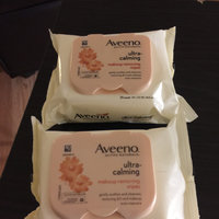 Aveeno Ultra-calming® Makeup Removing Wipes uploaded by Stacey M.