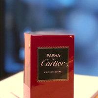 Cartier Pasha De Cartier Edition Noire Eau De Toilette uploaded by mem b.