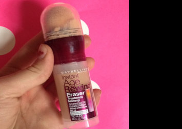 Maybelline New York Instant Age Rewind Eraser Treatment Makeup uploaded by katie h.