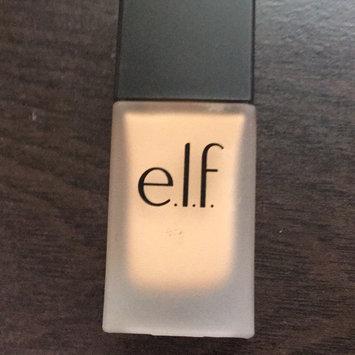 e.l.f. Cosmetics Flawless Finish Foundation uploaded by Zara Z.