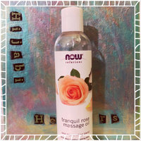 Now Foods Tranquil Massage Oil uploaded by Fahmina R.