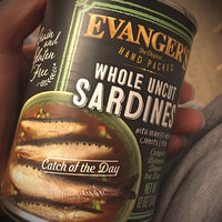 Evangers Whole Mackerel with Gravy - 12x13.2 oz uploaded by Hillary A.