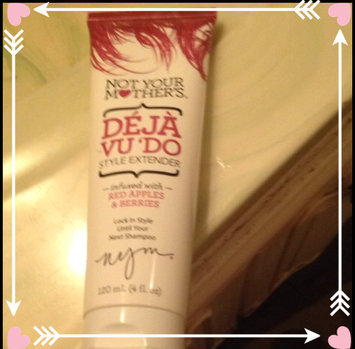 Photo of Not Your Mother's® Déjà vu 'Do™ Style Extending Hair Primer uploaded by Theresa C.