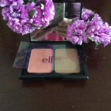 Photo of e.l.f. Cosmetics Contouring Blush & Bronzing Powder uploaded by CarolJonesChadwick C.