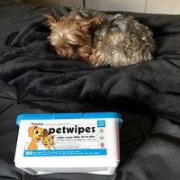 Petkin Pet Wipes uploaded by Nicole Z.