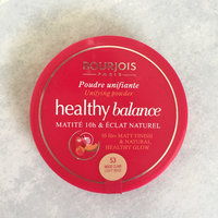Bourjois Healthy Balance Unifying Powder uploaded by Bianca B.
