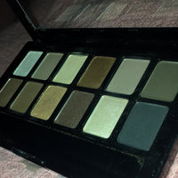 Maybelline New York The Nudes Eyeshadow Palette uploaded by Faith W.