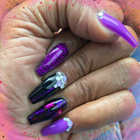 Young Nails Color Mani Q Nail Polish uploaded by Shelly T.