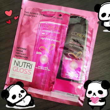 L'Oréal Paris Hair Expertise Nutrigloss Luminizer uploaded by Vanna L.