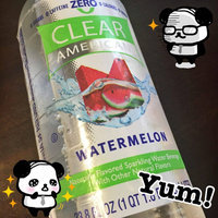 Clear American Watermelon Sparkling Water uploaded by Vanna L.