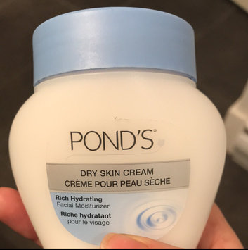 Photo of Pond's Dry Skin Cream uploaded by Courtney W.