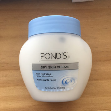 Photo of POND's Dry Skin Cream uploaded by Ramisa T.
