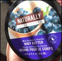 Naturally Body Butter uploaded by Monte H.