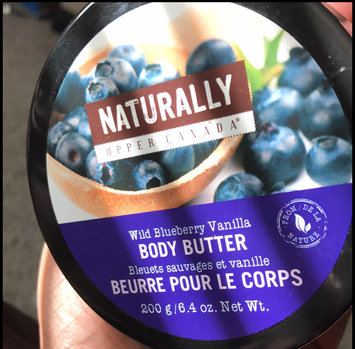 Photo of Naturally Body Butter uploaded by Monte H.