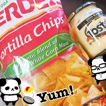 Photo of HERDEZ Tortilla Chips, 11 oz, (Pack of 12) uploaded by Vanna L.