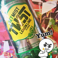 Mist Twst Diet Lemon Lime Flavor Soda uploaded by Vanna L.