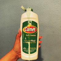 Comet Soft Cleanser with Bleach uploaded by Julie C.