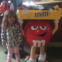 M&M'S® Milk Chocolate uploaded by Deborah T.