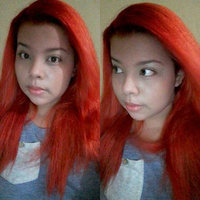 L'Oréal® Paris Excellence® Creme Red Richesse 4RM Dark Mahogany Red Warmer Hair Color Kit uploaded by Paola M.