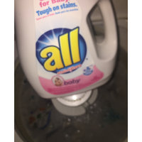 all® baby Laundry Detergent uploaded by Amber G.