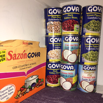 Photo of Goya® Pinto Beans uploaded by Maritza R.