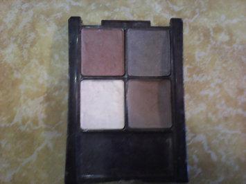 Maybelline Stylish Smokes Eyeshadow Quad uploaded by Katherine h.