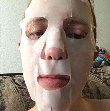 Tony Moly - I'm Real Avocado Mask Sheet (Nutrition) 10 pcs uploaded by Brandi E.