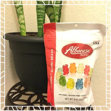 Photo of Albanese® World's Best Gummi 12 Flavor Gummi Bears™ uploaded by Erin P.