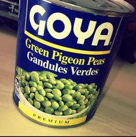 Goya Green Pigeon Peas uploaded by Nicole T.